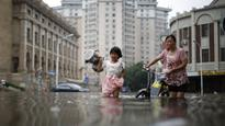 China flood survivors in Hebei province say alerts inadequate