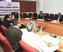 Nadda lauds HSCC for jump in its turnover