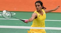 Defence is best attack for PV Sindhu