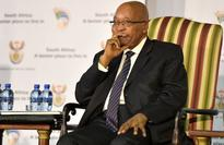 Judge rules in favour of DA on corruption charges against Zuma