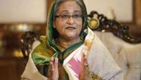 Global voices getting louder against atrocities on Rohingyas in Myanmar: Bangladesh PM Hasina