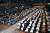 Govt to come out with new steel policy
