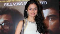 Rasika Dugal to be part of Sudhir Mishra's Life Support