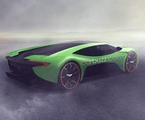 Exclusive: Aston Martin Hypercar To Be Unveiled This Summer