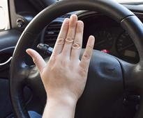 Youth injured in a road rage attack