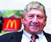 Big Mac founderdead