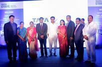 Tata Strive skill development centre launched in Hyderabad