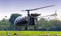 Indian Army Eyes Replacement Of Cheetah, Chetak Fleet With Dhruv Choppers