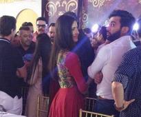 WATCH: Katrina Kaif drools over Salman Khan's nephew Ahil