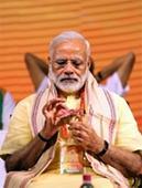 Modi greets nation on Bihu, Makar Sankranti, Pongal, Lohri