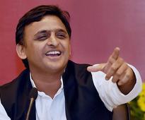 Samajwadi Party feud metamorphoses Akhilesh into angry young man