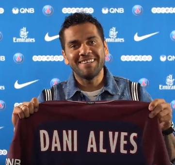 Football Briefs: Alves ends speculation, joins PSG