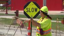 What does $105M worth of roadwork look like? Here's where your money goes