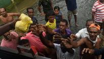 Sri Lanka floods toll reaches 82 as more bodies pulled out, 118 still missing