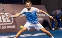 Kazakh Aleksandr Nedovyesov eases into ATP Challenger semis in France