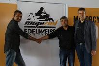 Edelweiss Bike Travel and Motoziel announce joint venture in India