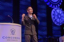 Concordia U. Portland Honors Education Leaders, Promotes STEAM