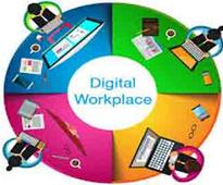 Digital workspace helping firms improve management costs