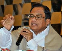 BJP, Opposition spar over Chidambaram's presence in House panel