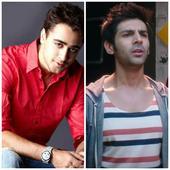 Kartik of 'Pyar Ka Punchnama' fame replaces Imran in Anand L Rai's next!