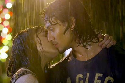 Unforgettable Rain Scenes