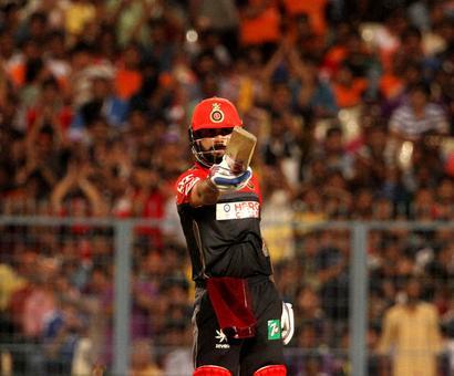 Kohli can break Tendulkar's record, feels childhood coach
