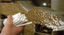 Customs sells cigarettes, violates ethics