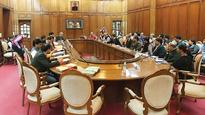 2nd Assembly Committee meet made public