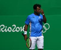Leander Paes suffers shock defeat at Pune Challenger, ...