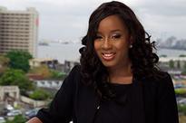Didi Akinyelure Awarded The Second BBC World News Komla Dumor Award