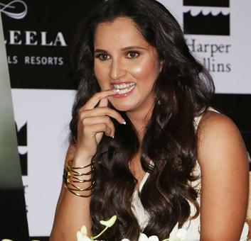 When Sania Mirza beat her husband at table tennis