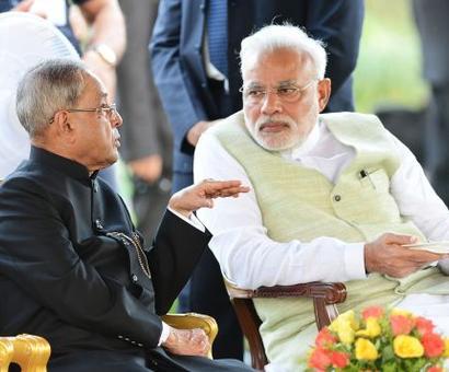 Poll wins make Prez poll easy for BJP