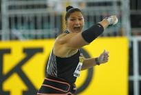 Adams given chance to secure Olympic hat-trick in Rio