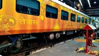 Fed up with damage to coaches, railways discontinue LCD screens, amenities on Tejas Express