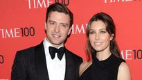 Justin Timberlake says he's in no rush to have kids