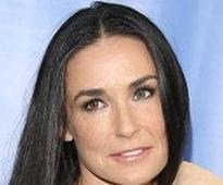 Demi Moore joins Scarlett Johansson in 'Rock That Body'