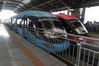 Mumbai Monorail Is Bleeding Money In Lakhs Everyday, Here's Why It's Called The Route To Nowhere