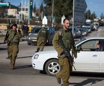 Palestinians: Israeli troops kill two youths in West Bank who attacked them with stones