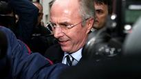 Sven-Goran Eriksson: I'd be 'extremely happy' to see Fake Sheikh reporter jailed