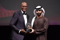 Starry start to Dubai International Film Fest...