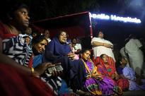 South Indian politician Jayalalithaa suffers cardiac arrest