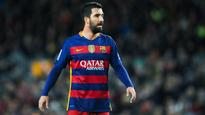 Alba, Turan fit to face Atletico Madrid