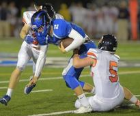 West Potomac eyes an upset in a Conference 7 matchup with No. 6 Lake Braddock