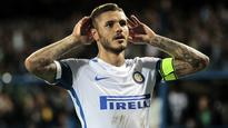 Icardi 'is not our captain and never will be' - Inter ultras