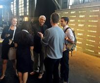 An Afternoon With Vinod Khosla