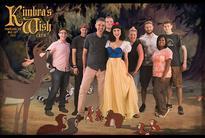 Princess Kimbra: Bringing Disney Magic to Life with the Blackmagic URSA