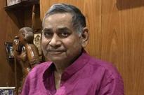 Former Chattisgarh Minister Tarun Prasad Chatterjee Dies At 68