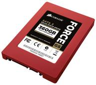 Newegg Daily Deals: Corsair Force GS 360GB SSD, EVGA GeForce GTX 650 Ti, and More