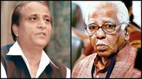 UP Governor Ram Naik conveys anguish over Azam Khan's remark