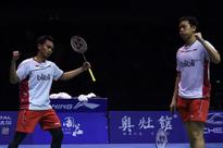 Dynamic Denmark win first Thomas Cup title, beat Indonesia 3-2